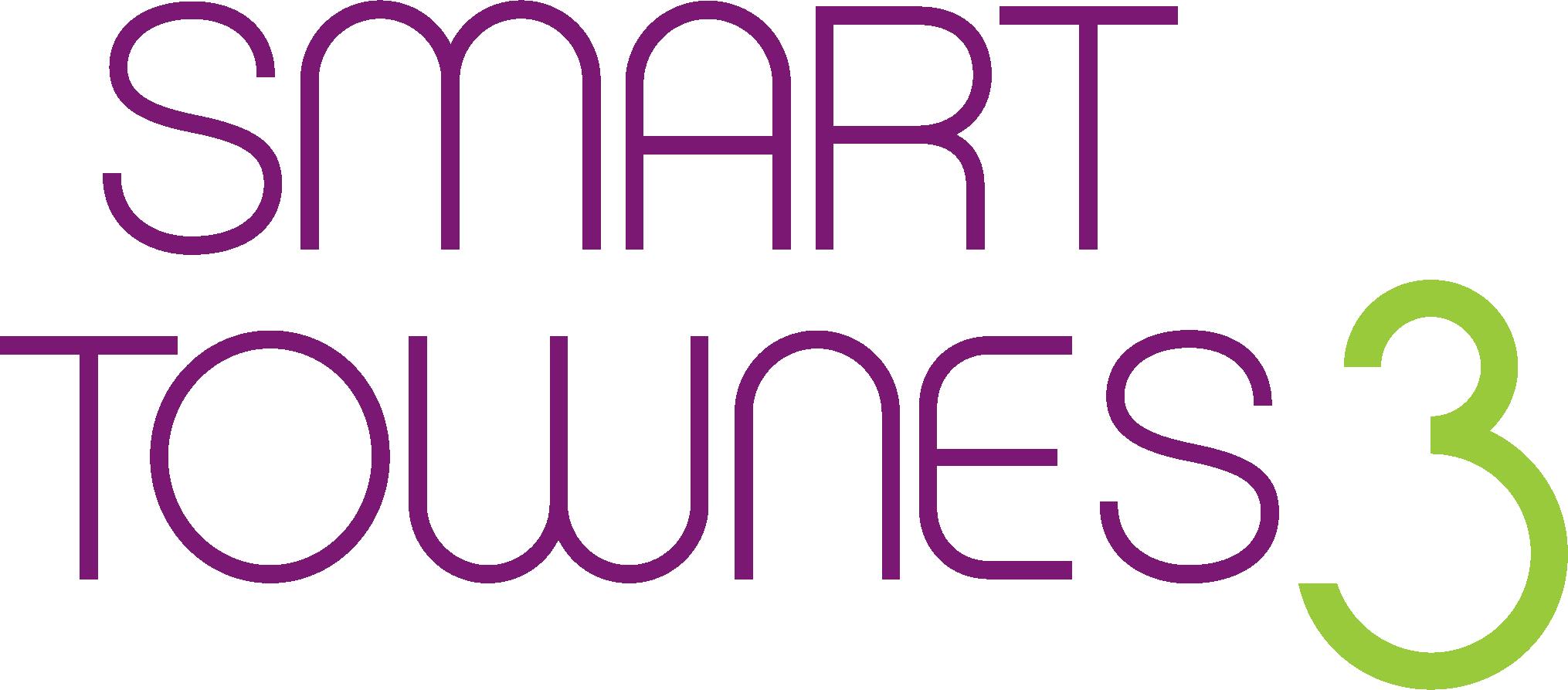 Smart Townes 3 Logo