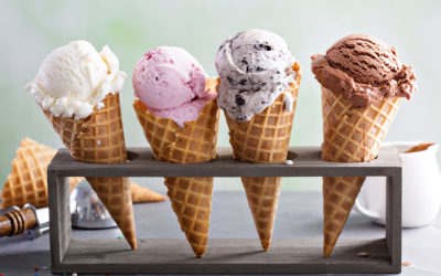 Niagara's Best Ice Cream Spots
