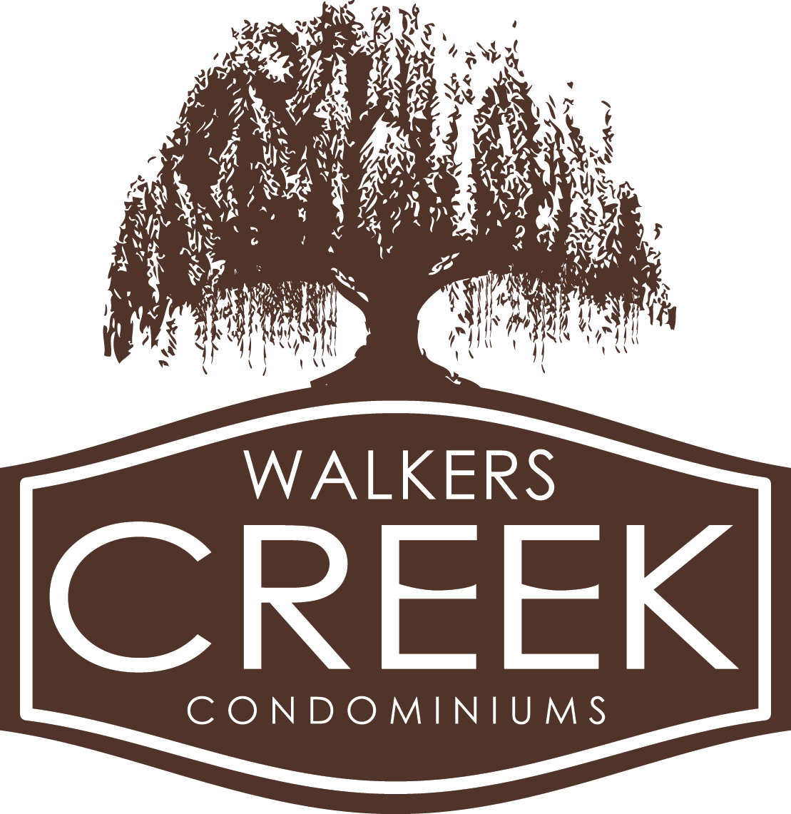 Walkers Creek Logo